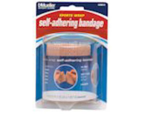 430613 Самофиксирующаяся поддерживающая повязка Sports Wrap (7,6см х 4,5м)