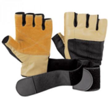 Перчатки с фиксатором (RA-701)