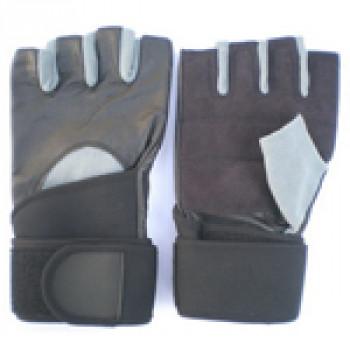 Перчатки с фиксатором (RA-711)