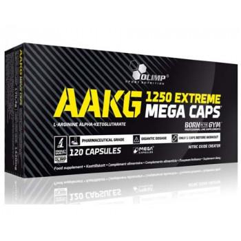 AAKG Extreme 120 капс Olimp