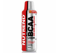 BCAA Liquid 500 ml Nutrend