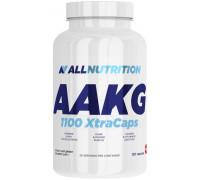 AAKG Xtracaps 120caps All Nutrition