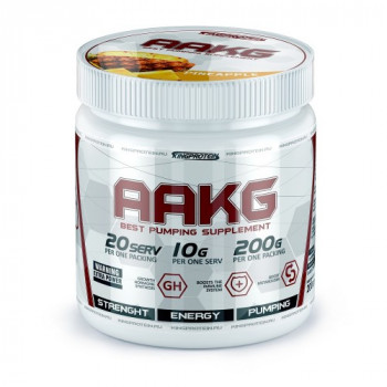 AAKG 200g King protein