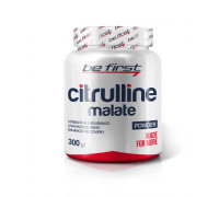 Citrulline malate powder 300г Be First