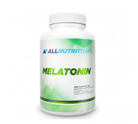 Adapto Melatonin 120 caps All Nutrition