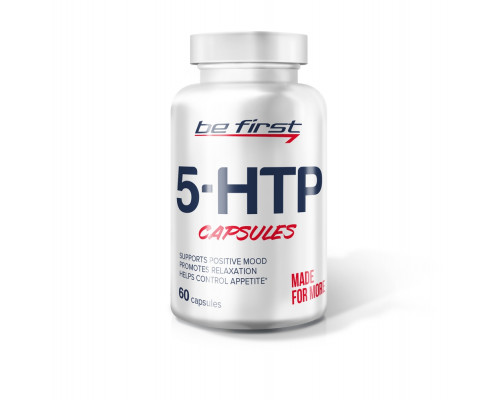 5-HTP Capsules 60 капс Be First