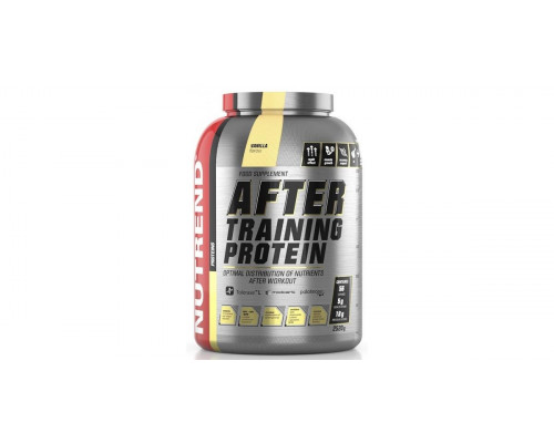 After Training Protein 2520г Nutrend