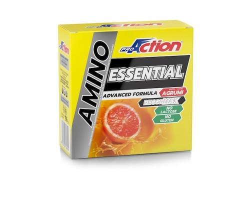EAA Advanced Essential Amino 20пак ProAction