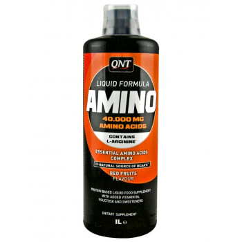 Amino Acid Liquid 1000ml QNT