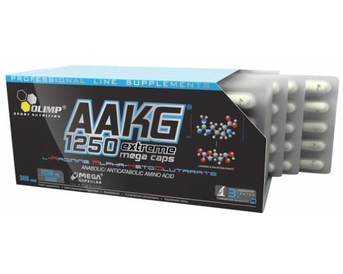 AAKG Extreme 300 капс Olimp (1 блистер - 30капс)