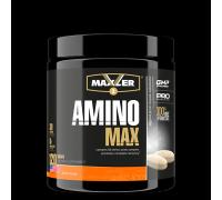 Amino Max Hydrolysate 120 tabs Maxler