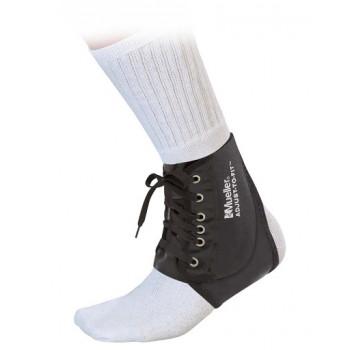 4571-4572 Бандаж на лодыжку регулируемый Adjust-to-fit ankle brace, Mueller