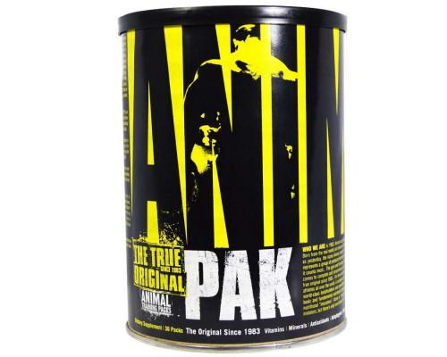 Animal Pak 30 пак Universal