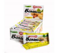 BombBar протеиновый батончик 60г