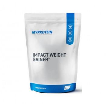 Impact Weight Gainer 2500г Myprotein