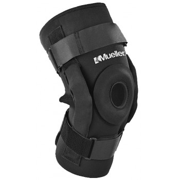 B5333 Бандаж на колено шарнирный Hinged Knee Brace Deluxe