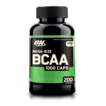 BCAA 1000 200 капс ON