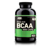 BCAA 1000 400 капс ON