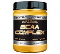 BCAA Complex 300г Scitec