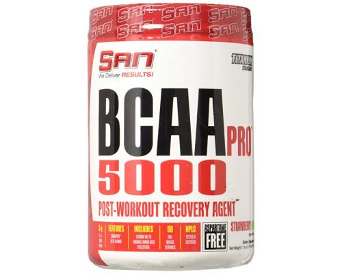 BCAA-Pro 5000 335,1 g SAN