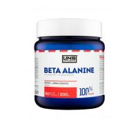 BETA-ALANINE 200g UNS