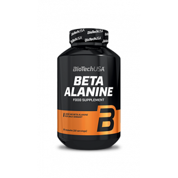 Beta Alanine 90caps BioTech