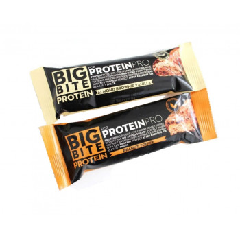 FCB ProteinPro BIG BITE 45 гр