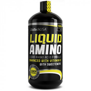 Amino Liquid 1000ml BioTech