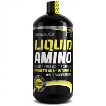 Amino Liquid 1000ml BioTech
