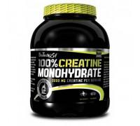 Creatine Monohydrate 1000 g банка BioTech
