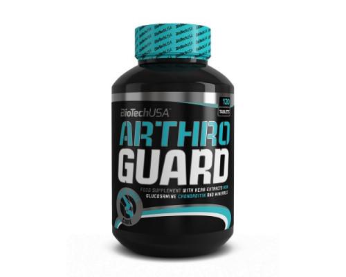 Arthro Guard 120 tab Biotech