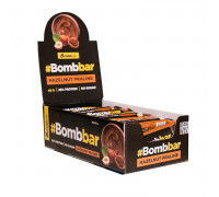 BombBar протеиновый батончик в шоколаде 40г
