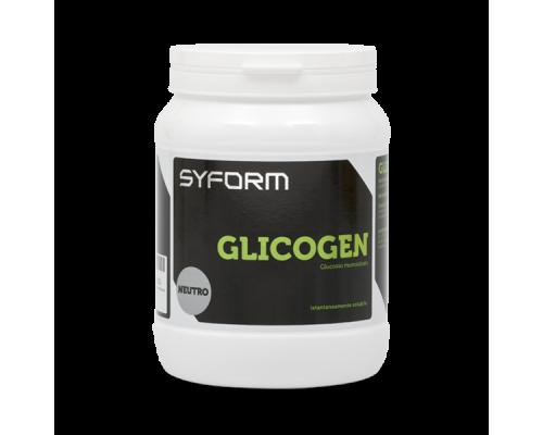 Glicogen 900g Syform