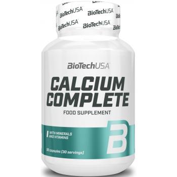 Calcium Complete 90 капс Biotech
