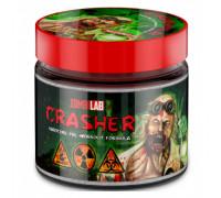 CRASHER - HARDCORE PRE-WORCOUT, 100гр, ZOMBI LAB
