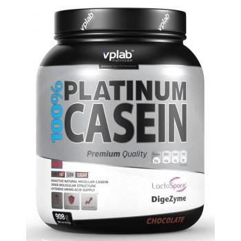 100% Platinum Casein 908g Vplab