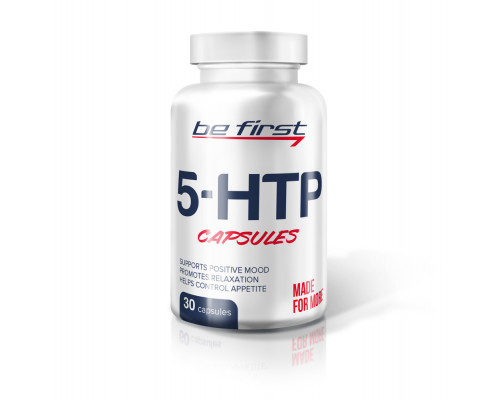5-HTP Capsules 30 капс Be First