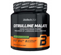 Citrulline Malate 300г BioTech