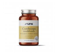 Cordyceps Mushroom 60caps UNS
