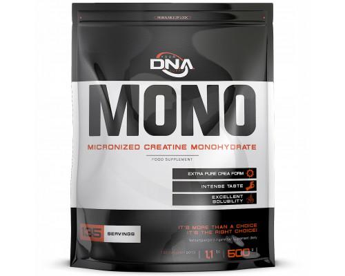 Creatine MONO 500g DNA