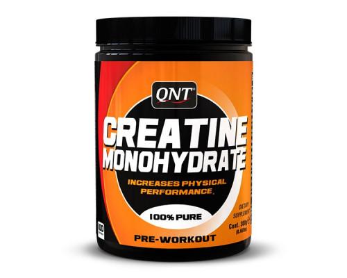 Creatine Monohydrate 100% Pure 300 g QNT