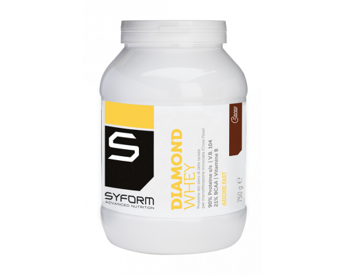 Diamond Whey 750g Syform
