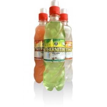 L-Carnitine cool shape 500ml (1500mg) aTech Nutrition