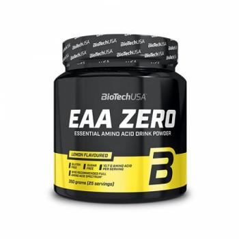 EAA Zero 350г BioTech