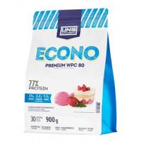 Econo Premium WPC 80 900g UNS