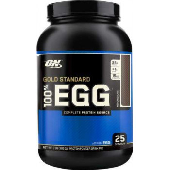 100% Egg protein 2lb ON