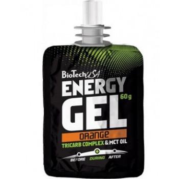 Energy Gel 60g Biotech