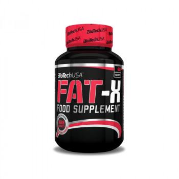 FAT-X 60tab Biotech