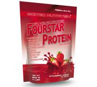 FourStar Protein 500g SciTec