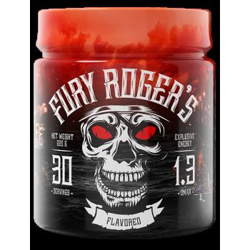 Fury Roger's 225гр 30порц OptiMeal